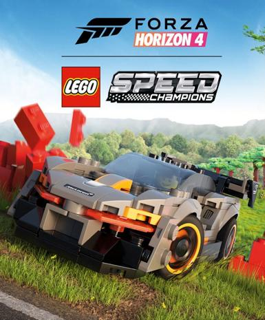 FORZA HORIZON 4 + LEGO SPEED CHAMPIONS - WINDOWS STORE - MULTILANGUAGE - WORLDWIDE - XBOX ONE / PC