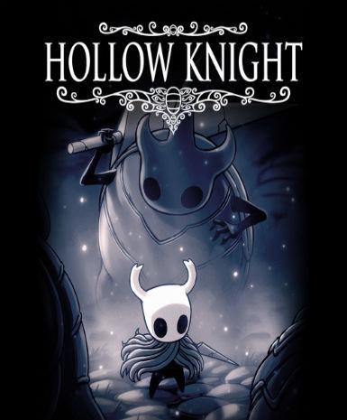 HOLLOW KNIGHT - STEAM - PC - WORLDWIDE