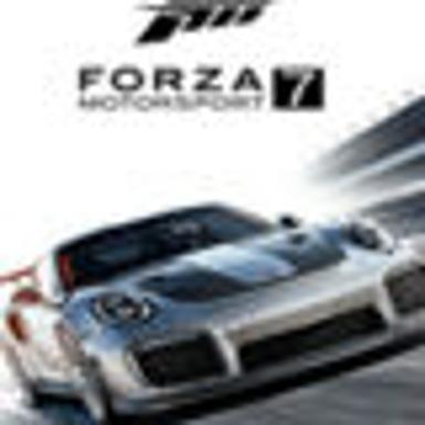 FORZA MOTORSPORT 7 - XBOX LIVE - PC / XBOX ONE - WORLDWIDE