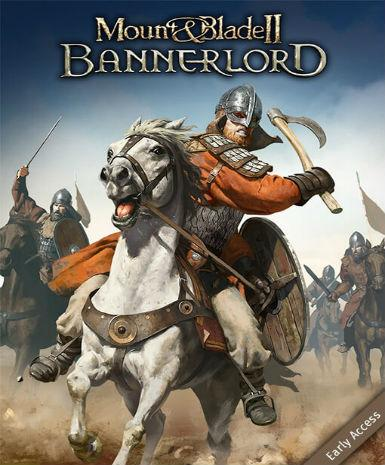 MOUNT & BLADE II: BANNERLORD - STEAM - PC - EMEA / US - EN Libelula Vesela