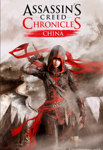 ASSASSIN'S CREED CHRONICLES: CHINA - UPLAY - PC - WORLDWIDE