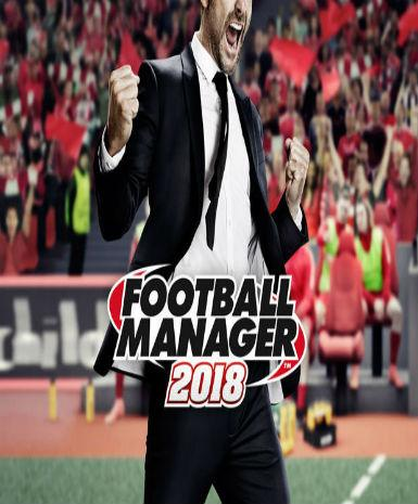 FOOTBALL MANAGER 2018 - STEAM - PC / MAC - EU