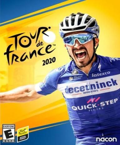 TOUR DE FRANCE 2020 - STEAM - PC - WORLDWIDE - WORLDWIDE