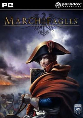 MARCH OF THE EAGLES - STEAM - PC