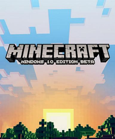 MINECRAFT WINDOWS 10 EDITION - OFFICIAL SITE - PC - WORLDWIDE