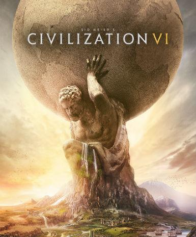 CIVILIZATION 6 - STEAM - PC / MAC - EMEA Libelula Vesela Jocuri video