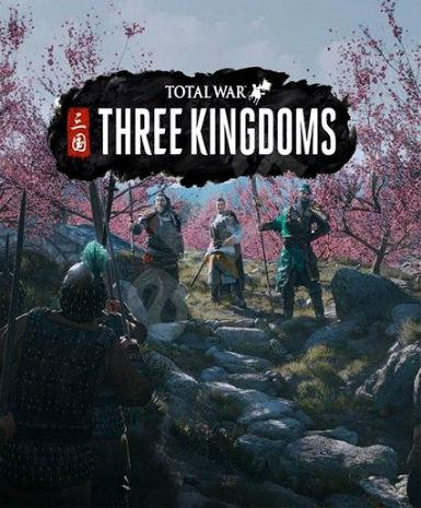 TOTAL WAR: THREE KINGDOMS - STEAM - PC - EU