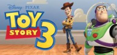 DISNEY PIXAR TOY STORY 3 - STEAM - PC - EU