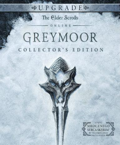 THE ELDER SCROLLS ONLINE: GREYMOOR - DIGITAL COLLECTOR'S UPGRADE EDITION - BETHESDA.NET - PC - MULTILANGUAGE - WORLDWIDE Libelula Vesela
