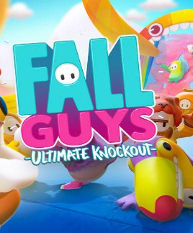 FALL GUYS: ULTIMATE KNOCKOUT - STEAM - PC - MULTILANGUAGE - WORLDWIDE Libelula Vesela