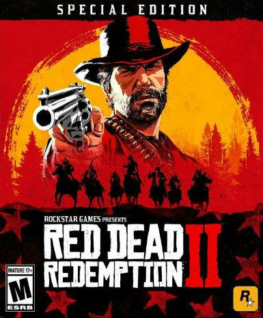 RED DEAD REDEMPTION 2 (SPECIAL EDITION) - ROCKSTAR GAMES LAUNCHER - MULTILANGUAGE - EMEA - PC