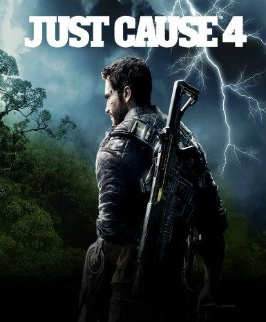 JUST CAUSE 4 - STEAM - PC