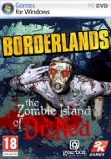BORDERLANDS: THE ZOMBIE ISLAND OF DR. NED (DLC) - STEAM - PC - EU Libelula Vesela Jocuri video