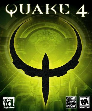QUAKE IV - STEAM - PC - WORLDWIDE Libelula Vesela Jocuri video