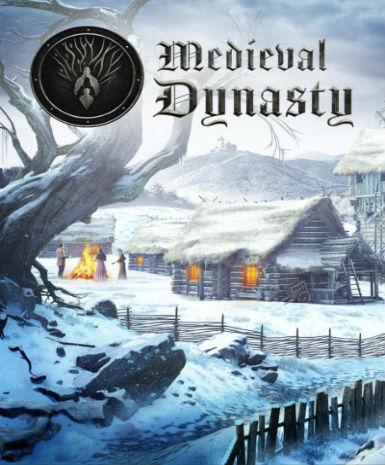 MEDIEVAL DYNASTY (EARLY ACCESS) - STEAM - PC - WORLDWIDE - EN / DE / ES / PL