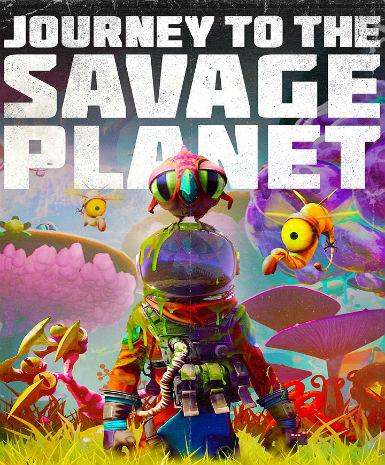 JOURNEY TO THE SAVAGE PLANET - EPIC STORE - PC - MULTILANGUAGE - EU