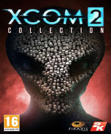 XCOM 2 COLLECTION - STEAM - PC