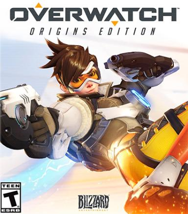 OVERWATCH - ORIGINS EDITION - BATTLE.NET - PC - WORLDWIDE