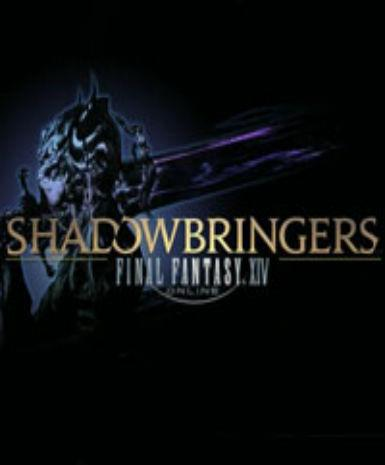 FINAL FANTASY XIV: SHADOWBRINGERS - OFFICIAL WEBSITE - MULTILANGUAGE - EU - PC