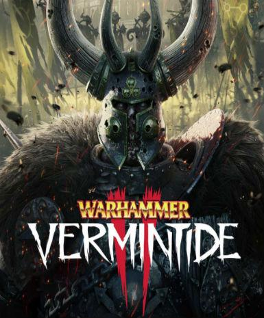 WARHAMMER: VERMINTIDE 2 - STEAM - PC