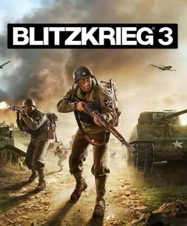 BLITZKRIEG 3 - STEAM - PC - WORLDWIDE