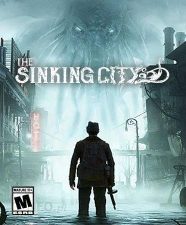 THE SINKING CITY - EPIC STORE - MULTILANGUAGE - EU - PC