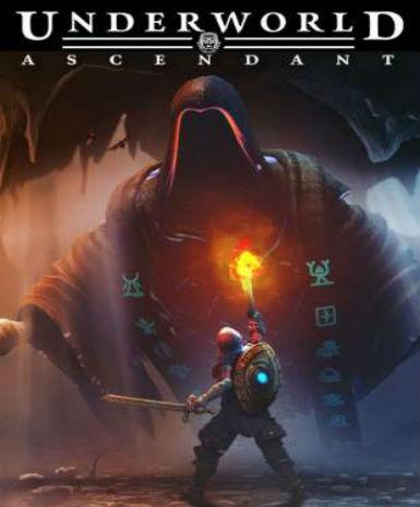 UNDERWORLD ASCENDANT - STEAM - PC