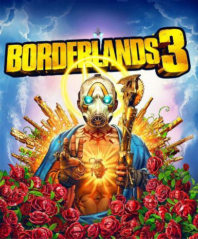 BORDERLANDS 3 (GLOBAL) - EPIC STORE - WORLDWIDE - MULTILANGUAGE - PC Libelula Vesela Jocuri video