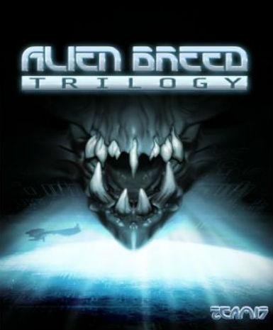 ALIEN BREED TRILOGY - STEAM - PC - WORLDWIDE