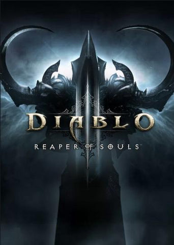 DIABLO 3: REAPER OF SOULS - BATTLE.NET - PC - WORLDWIDE