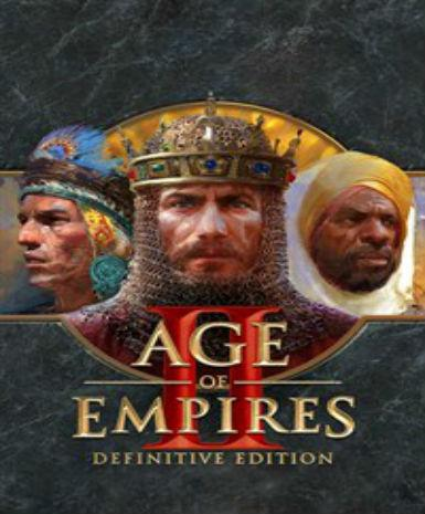 AGE OF EMPIRES II: DEFINITIVE EDITION - WINDOWS STORE - MULTILANGUAGE - WORLDWIDE - PC