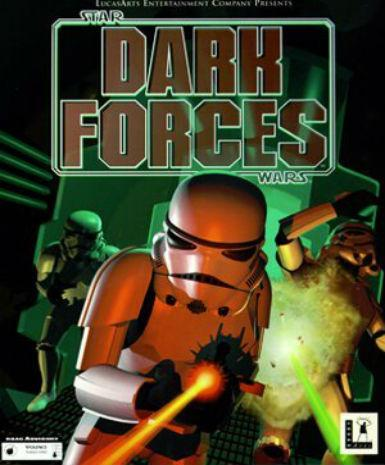STAR WARS - DARK FORCES - STEAM - PC / MAC - WORLDWIDE