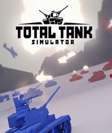 TOTAL TANK SIMULATOR - STEAM - PC - MULTILANGUAGE - EMEA Libelula Vesela Jocuri video