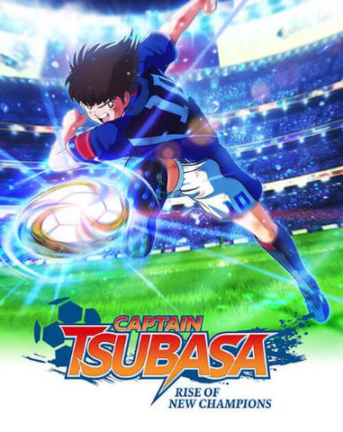 CAPTAIN TSUBASA: RISE OF NEW CHAMPIONS - STEAM - PC - MULTILANGUAGE - WORLDWIDE