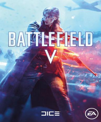 BATTLEFIELD 5 - ORIGIN - PC - WORLDWIDE