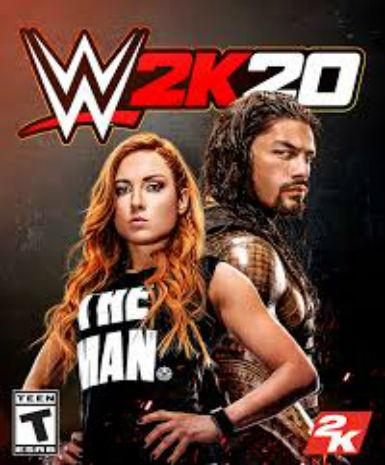 WWE 2K20 - STEAM - EU - MULTILANGUAGE - PC