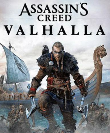 ASSASSIN'S CREED: VALHALLA - UPLAY - PC - MULTILANGUAGE - EU Libelula Vesela Jocuri video