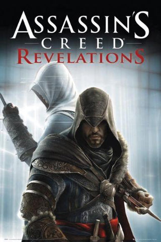 ASSASSIN'S CREED REVELATIONS - EU - UPLAY - PC - EU