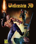 WOLFENSTEIN 3D - STEAM - PC - EU