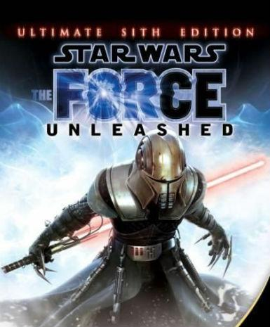 STAR WARS: THE FORCE UNLEASHED - ULTIMATE SITH EDITION - STEAM - PC / MAC - WORLDWIDE