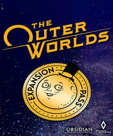 THE OUTER WORLDS - EXPANSION PASS - EPIC STORE - PC - MULTILANGUAGE - EU