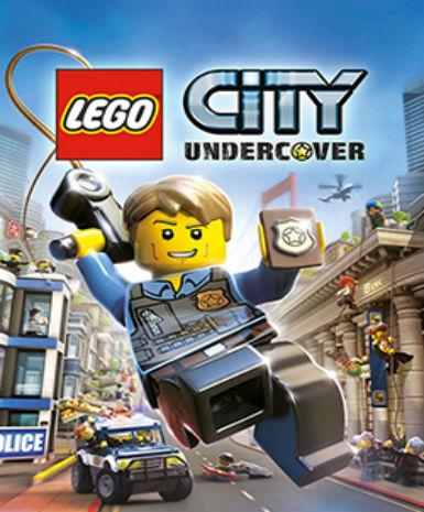 LEGO CITY: UNDERCOVER - STEAM - PC - WORLDWIDE