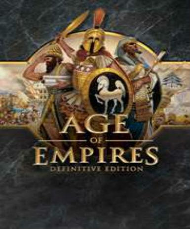 AGE OF EMPIRES - DEFINITIVE EDITION - WINDOWS STORE - PC - WORLDWIDE