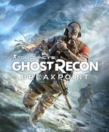 TOM CLANCY'S GHOST RECON: BREAKPOINT - UPLAY - PC - MULTILANGUAGE