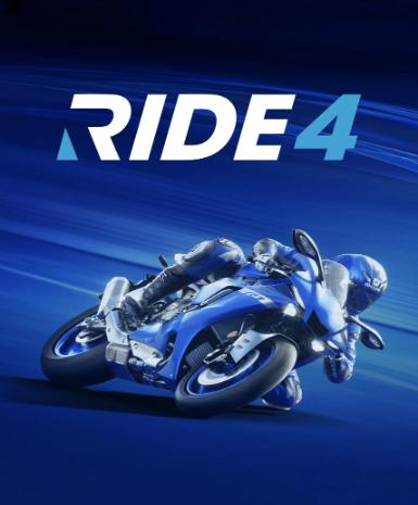 RIDE 4 - STEAM - MULTILANGUAGE - WORLWIDE - PC