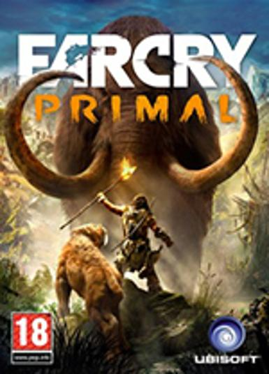 FAR CRY PRIMAL - UPLAY - PC - WORLDWIDE