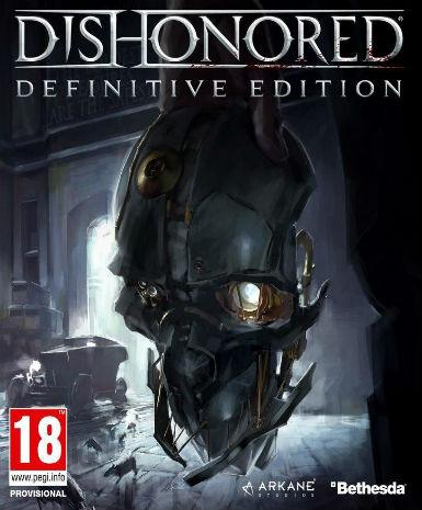 DISHONORED DEFINITIVE EDITION - STEAM - PC - WORLDWIDE Libelula Vesela Jocuri video