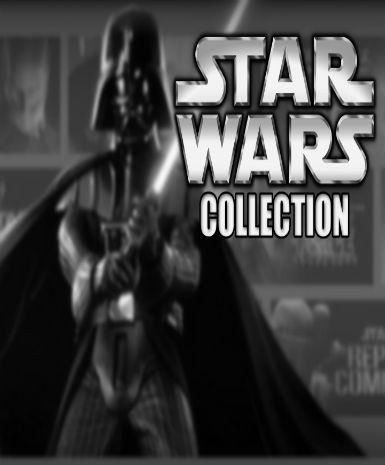 STAR WARS CLASSICS COLLECTION - STEAM - PC - WORLDWIDE