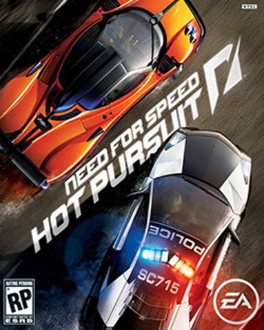NEED FOR SPEED: HOT PURSUIT - ORIGIN - PC - WORLDWIDE