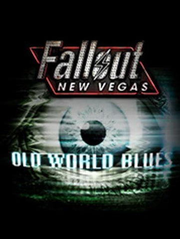 FALLOUT NEW VEGAS - OLD WORLD BLUES (DLC) - STEAM - PC - EU